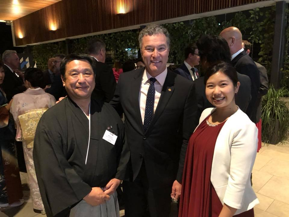Celebrating Multicultural Month with the Japan Community of Queensland Inc